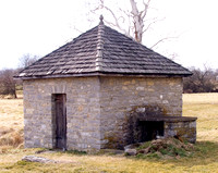03 - The springhouse