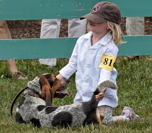 07 - First-time junior handler