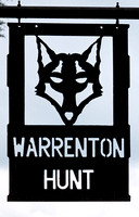 01 - Pre-Puppy Show at the Warrenton Hunt