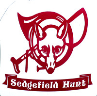 12 - The Sedgefield Hunt