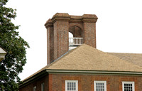 Tower, Stratford Hall, Virginia