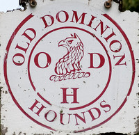 01 - The kennels of the Old Dominion Hounds