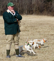 The Pond Hill Beagles