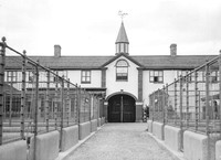 02 - The kennels at Huntland