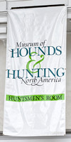 17 - Huntsmen's Room Induction for the Museum of Hounds & Hunting
