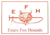 02 - Essex Fox Hounds