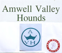 05 - Amwell Valley Hounds & Red Rock Hounds
